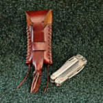 Sheath for Leatherman™ multitool