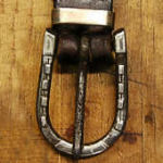 Shaped-ear headstall