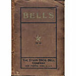 1915 Starr Brothers Bell Co. catalog, complete